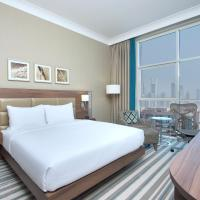 Hilton Garden Inn Dubai Al Mina - Jumeirah