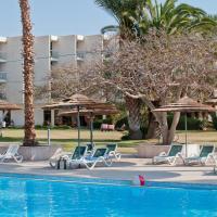 מלון לאונרדו אין ים המלח, מלון בעין בוקק