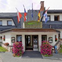 Hotel Aurum Černý Důl