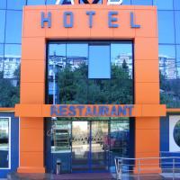Hotel AMD