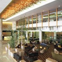 그랜드 프라자 청주 호텔