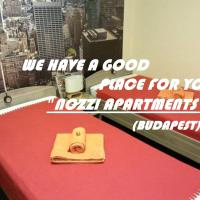 Nozzi Apartment
