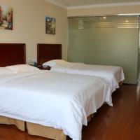 GreenTree Inn JiangXi GanZhou SanKang Temple DaRunFa Express Hotel