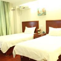 GreenTree Inn Zhejiang Zhoushan Putuo Donggang Business Hotel