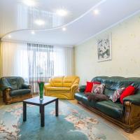 Apartments DomMinsk on Zaslavskaya