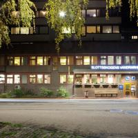Slottsskogen Hostel