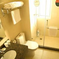 GreenTree Inn Jiangsu Wuxi Plum Garden Express Hotel
