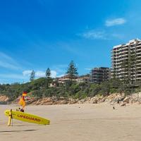 Clubb Coolum Beach Resort