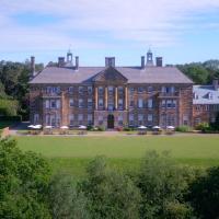 Crathorne Hall