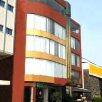 Gold Center Hotel