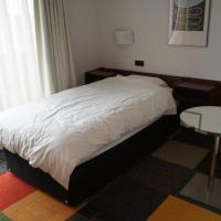 The Budget Hotel(经济酒店)
