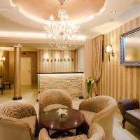 Garni Hotel President de Luxe