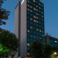 호텔 카푸치노