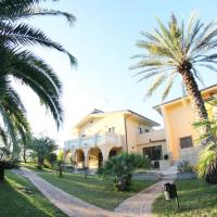 San Michele Apartments&Rooms