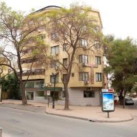 Hotel Montecarlo Santiago