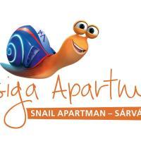 Csiga Apartment