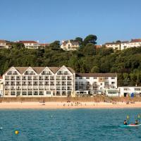 Golden Sands, hotel in St. Brelade