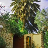 Villa Le Jasmin Tozeur