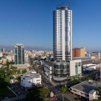Embassy Suites by Hilton Santo Domingo, hotel in Santo Domingo