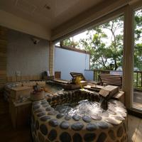Grand Orchid Resort Villa