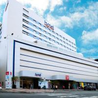 Hotel Mega Polo