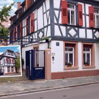 Rheintor-Apartment