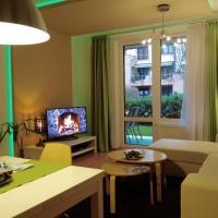Semiramis Apartment