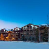 Black Bear Lodge in Deer Valley