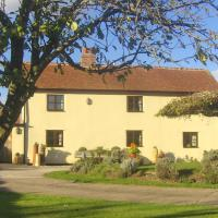 Box Bush Bed & Breakfast and Holiday Cottage