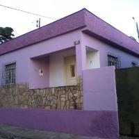 Casa Portal Amor e Luz