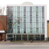 Davies Court (Canary Wharf)