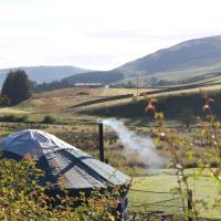 Ettrick Valley Yurts