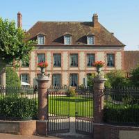 La Trimardière, hotel in Verneuil d'Avre et d'Iton