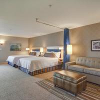 Home2 Suites by Hilton Irving/DFW Airport North, hotel near Dallas-Fort Worth International Airport - DFW, Irving
