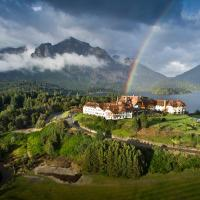 Llao Llao Resort, Golf-Spa