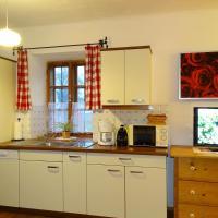 Landlust-Ferienhaus Am Rosenhof