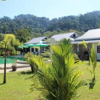 Villa Colina Khao Lak - Adults Only