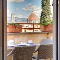 Florence view apartment