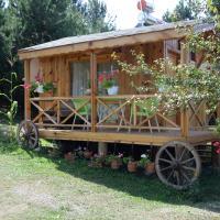 Nesilce Tatil Köyü, hotel in Mengen
