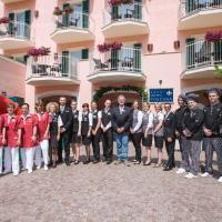 Hotel Ristorante Toscana