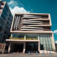 Elegant Hotel Pyi Thar Yar
