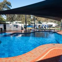 NRMA Echuca Holiday Park