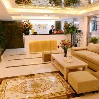 Canary Ha Noi Hotel
