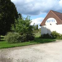 Hôtel de Cormeray