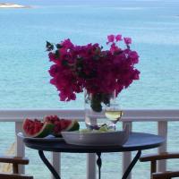 Roussos Beach Hotel