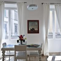 Apartments Florence Pandolfini Street
