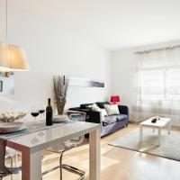 Luxury Apartment Barcelona