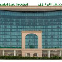 Habitat All Suites, Al Khobar