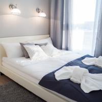 REINVEST Apartments Krzywoustego