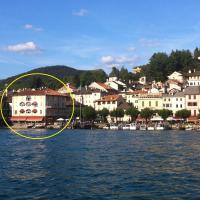 Imbarcadero & Palazzotto Appartamenti